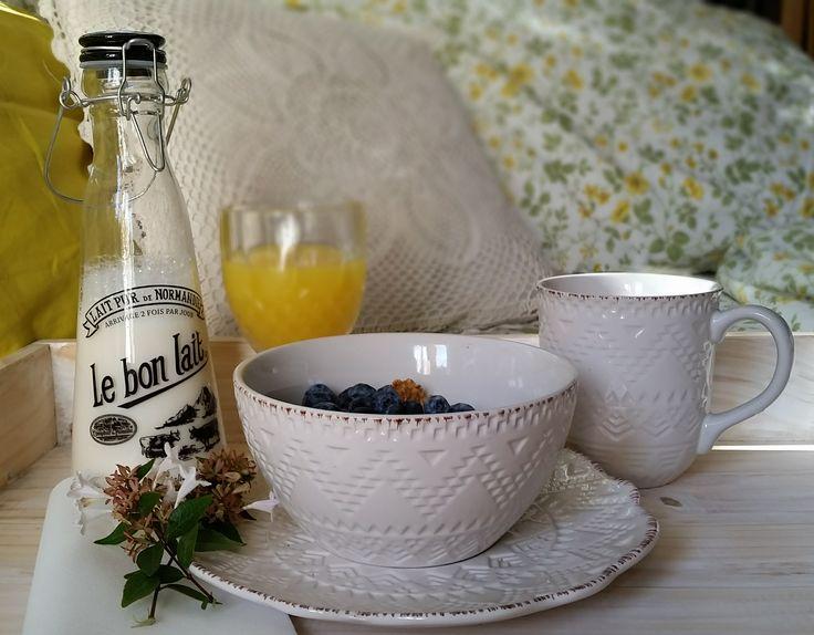 un perfecto desayuno dominical!