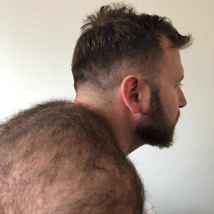 Short Back And Sides Turkish Barber Shaves Man's Hair Into A Vest