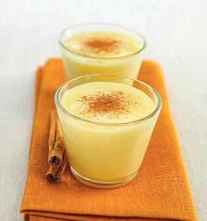 Crema pastelera | Recetas de Cocina faciles.