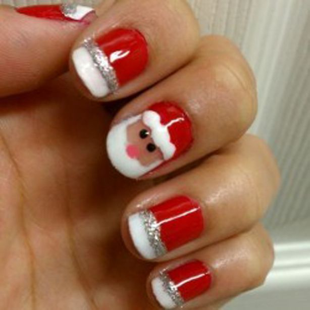 Christmas Toe Nail Art Tutorial: 41 Best Ugly Christmas Sweater Party Ideas Images On