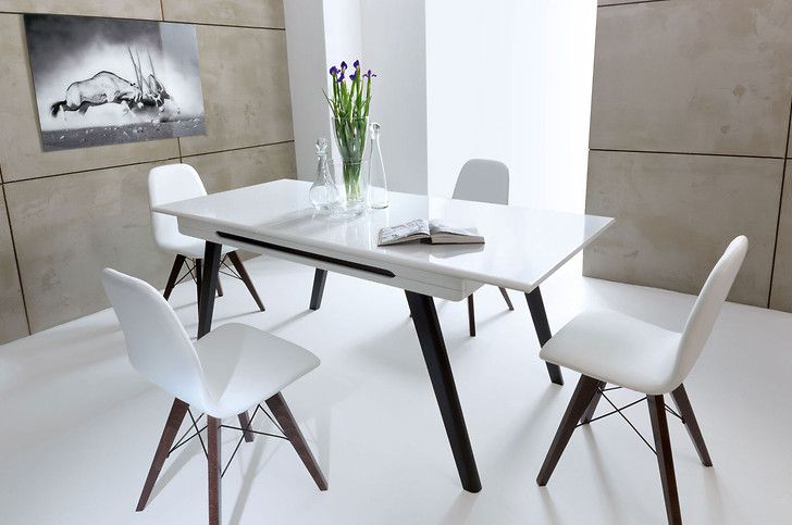 Azteca #furniture #meble #design #dom #home #inspiration #interior #livingroom #jadalnia #family #decoration #stol #table
