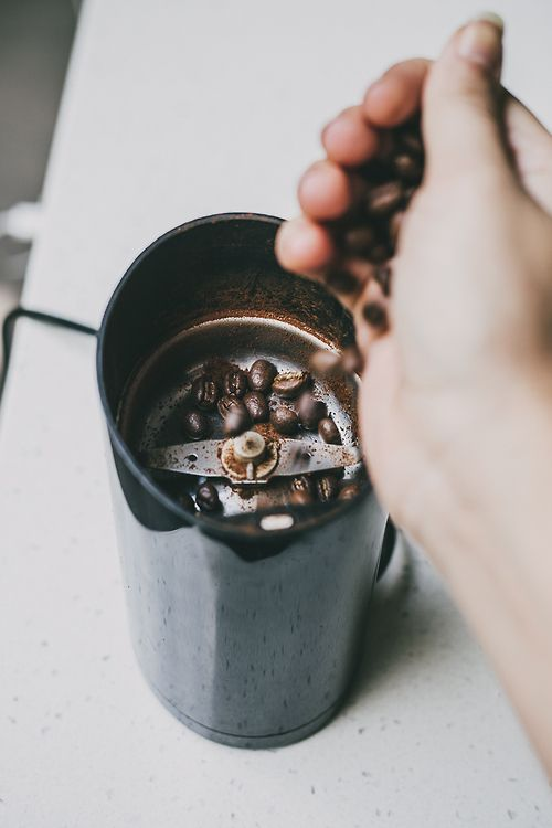 magnoliajones:  Pumpkin Spice Drip Coffee recipe from Top With Cinnamon