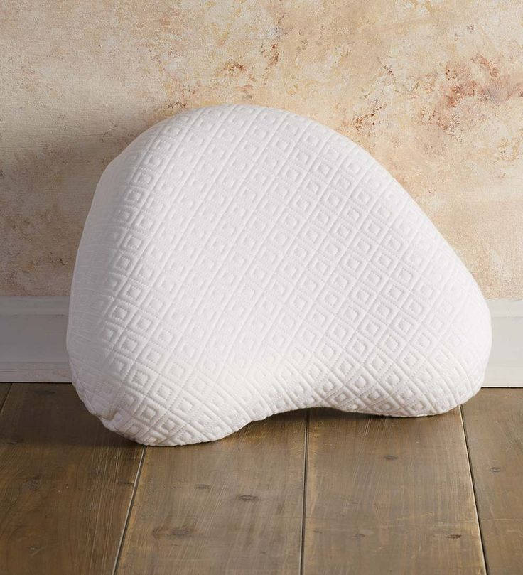 Intuition Personal Pillow | Bedding Basics