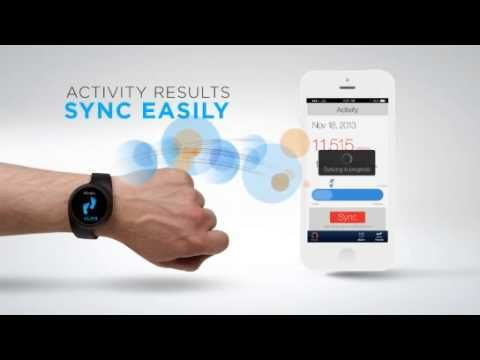 iHealth - Wireless Activity + Sleep Tracker