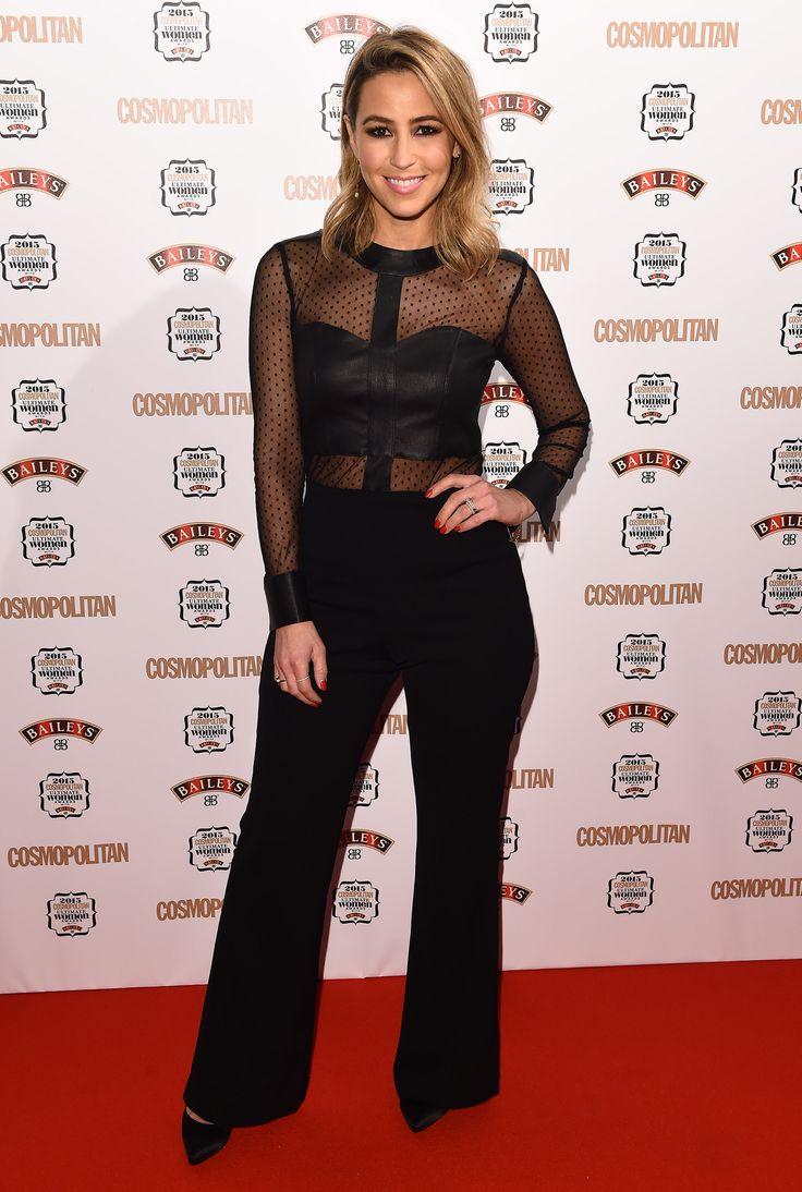 Rachel Stevens - Cosmopolitan Ultimate Women Of The Year Awards in London 12/2/15