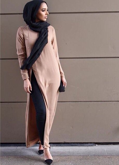 Pinterest: @eighthhorcruxx. Annam.ahmad #hijabfashion
