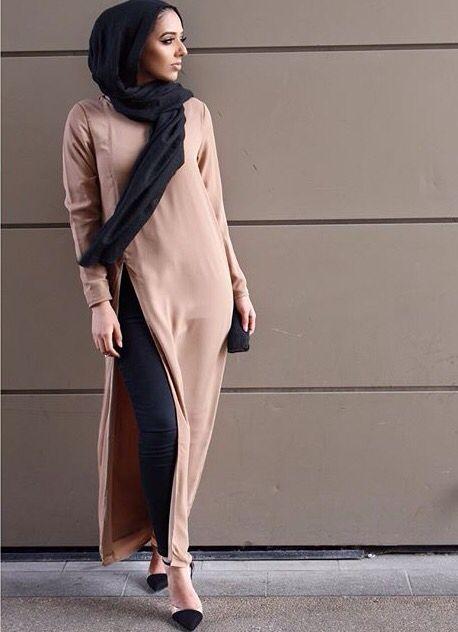 Pinterest: @eighthhorcruxx. Annam.ahmad #hijabfashion