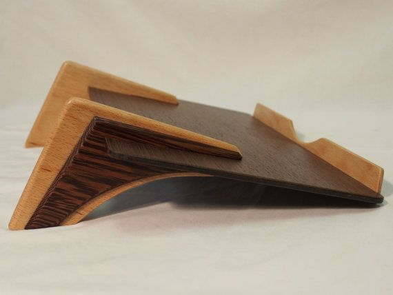 Laptop Stand by Perfect45Degree on Etsy, $85.00
