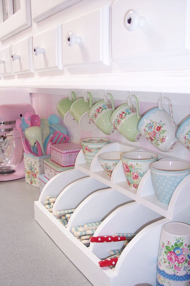 Greengate · Pastel KitchenKitchen AccessoriesVintage ...