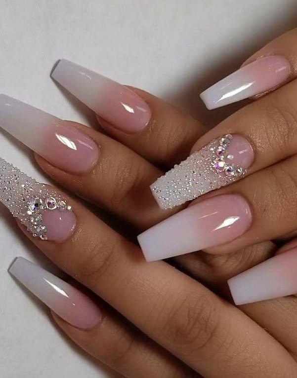 50 Best Ombre Nails ARt Designs ideas and images for 2019