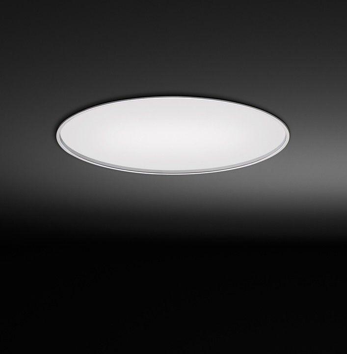 Lampa wewnętrzna, sufitowa Vibia Big 0540 id: 30 | Wszystkie Lampy wewnętrzne \ LAMPY SUFITOWE Kolekcje \ VIBIA