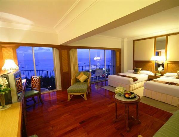 OopsnewsHotels - The Imperial Pattaya Hotel