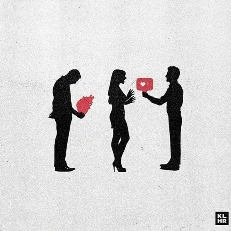 ¿Qué corazón te gusta más?