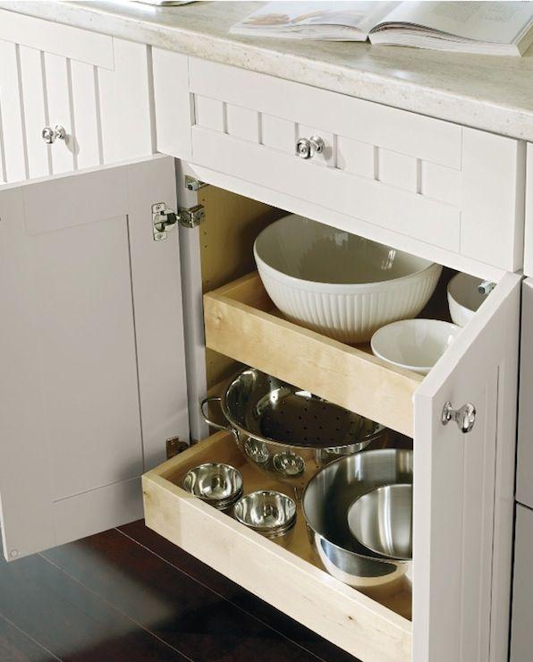 Kitchen Impossible Updates: 35 Best Images About KITCHEN: Martha Stewart Cabinets Etc