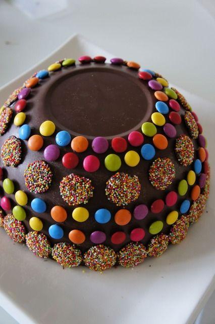 Pinata Cake Sydney