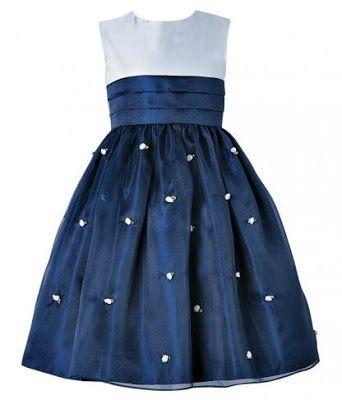 Sra. Love: Vestidos Daminhas: Inspirações