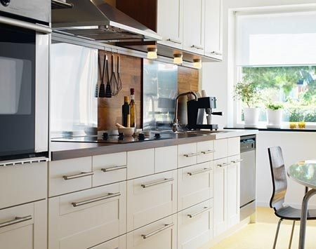 remodeled kitchens with white cabinets 35 best white ikea kitchen images on pinterest dream kitchens