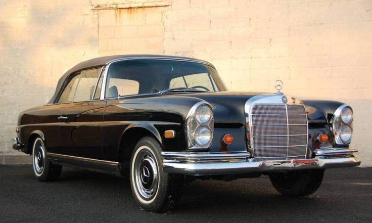 39 best mercedes w111 images on pinterest vintage cars for Mercedes benz hunt valley