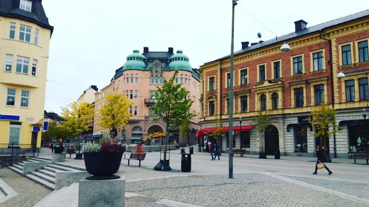 Travel to Sodertalje - Sweden ♥  photo by ioanaradu.com