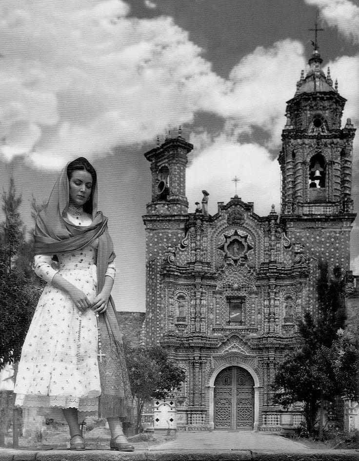 El México que captó Gabriel Figueroa | Excélsior-enamorada!