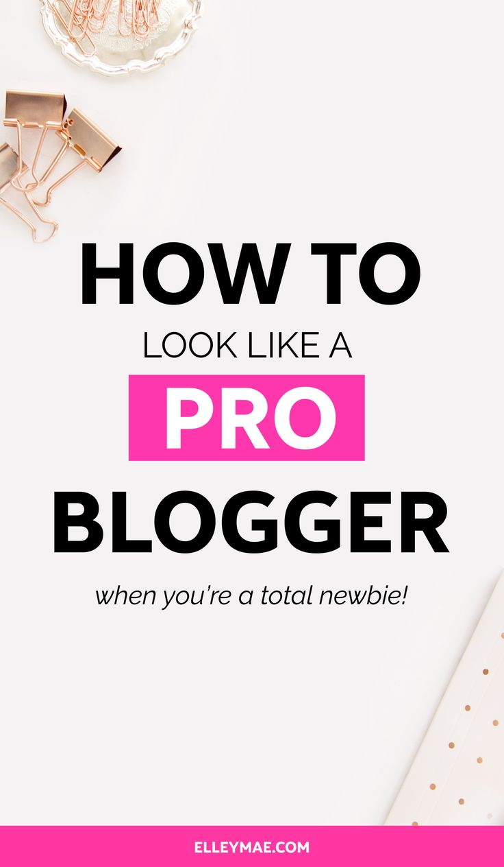 When I first started blogging I thought it would be as simple as picking a pretty theme, writing blog posts & the traffic would come rolling in. And boy was I wrong. Becoming a pro blogger can be as simple or as difficult as you make it. With this 3 step formula, you can turn your blog from no to WOAH. Grab your free 9-step checklist to *really* make it big & be seen as a pro blogger! | Blogging, pro blogger, look like a pro blogger, grow your blog, get blog traffic | ElleyMae.com
