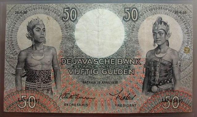 oude nederlandse bankbiljetten - Google zoeken