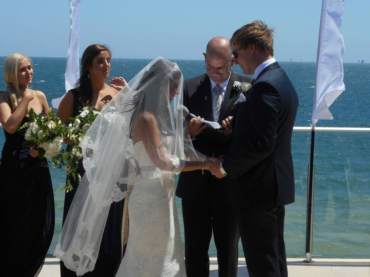 The Sandringham Yacht Club A magnificent location for a wedding
