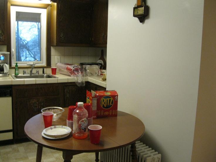 Mom's Kitchen (sold)