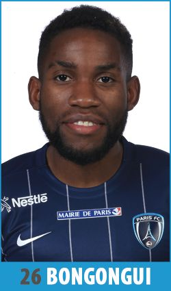 Louis Rodrigue Bongongui