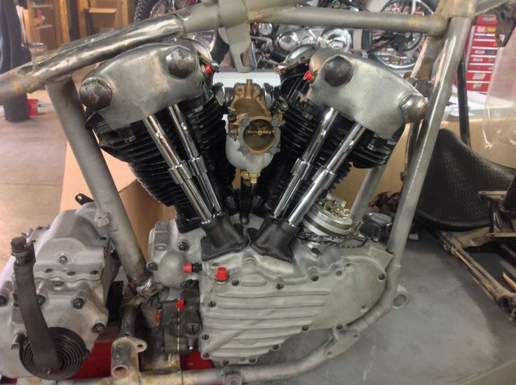 17 best ideas about harley davidson parts used details about vintage harley davidson parts 41 43 knuclehead project