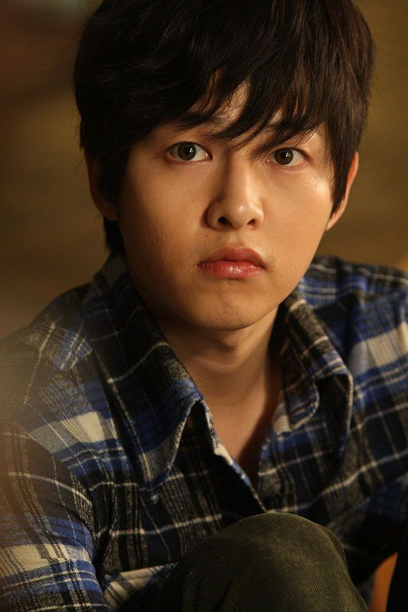 Song Joong-ki and Park Bo-young star in A WEREWOLF BOY, a film by Jo Sung-hee. Description from coveringmedia.com. I searched for this on bing.com/images