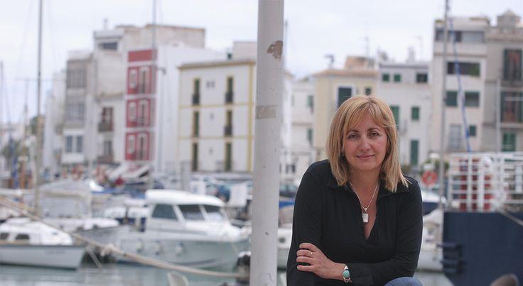 Una conversa amb Fanny Tur, arxivera, historiadora, bibliotecària i activista política de la cultura