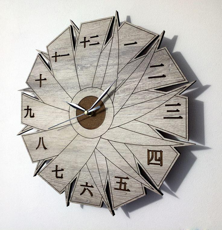 Cu un design unic inspirat din rigurozitatea japoneza si echilibrul chinez, acest ceas cu cifre orientalepoate fi un cadou deosebit pentru cei fascinati de cultura asiatica. Dimensiuni: L=32 l=32 …