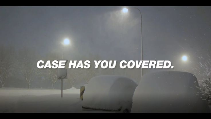 In this highly competitive industry, it's essential to be at the top of your game. CASE snow removal equipment can help give you the edge you need to complete jobs faster, cleaner and with lower operating costs. View additional CASE snow removal videos, brochures, articles and tips: h...