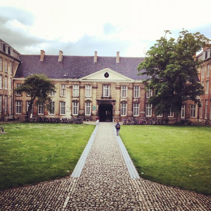 Belgium, Leuven