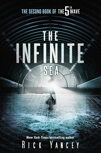 The Infinite Sea: The Second Book of the 5th Wave by Rick Yancey http://www.amazon.com/dp/0399162429/ref=cm_sw_r_pi_dp_g5cBub0HYV6YQ