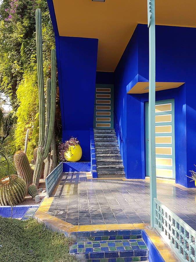 171 best Jardin Majorelle et Maroc images on Pinterest Morocco