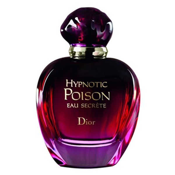 Our beauty experts are loving Dior Hypnotic Poison Eau Secrète. The scent is captivating, leaving the house smelling amazing is a must ladies!  The bottle goes for $75 at Shopper's Drug Mart.