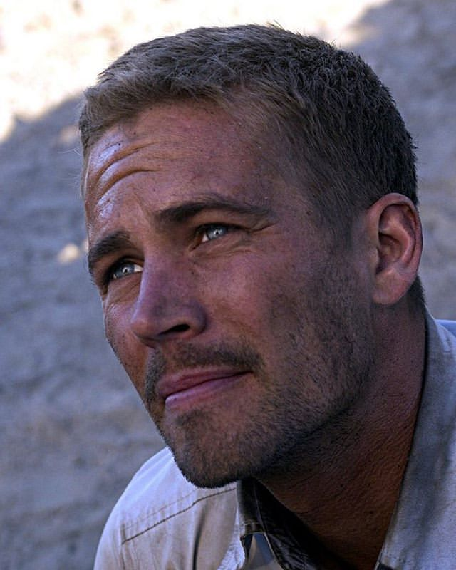 The man most beautiful inside and outside forever , Paul was Bobby z #bobbyz #paulwalker #momentsofpaulwalker #forpaul In Man Crush monday ❤️ New picture of Paul look like his brother Cody