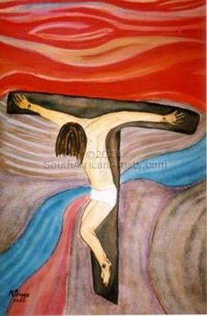 Margrit Prigge - Surely | Spiritual Art Modern Art