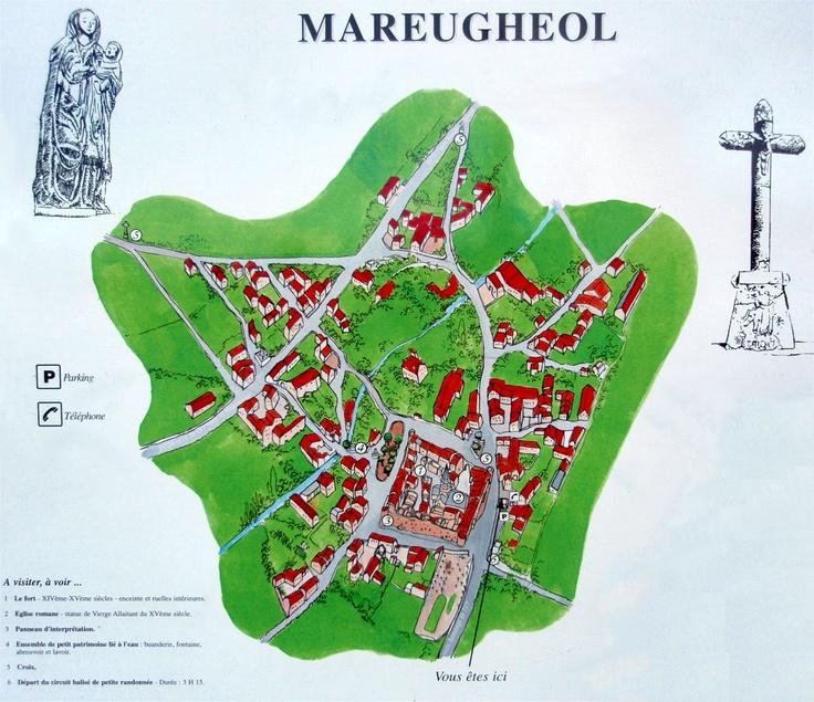 Mareugheol