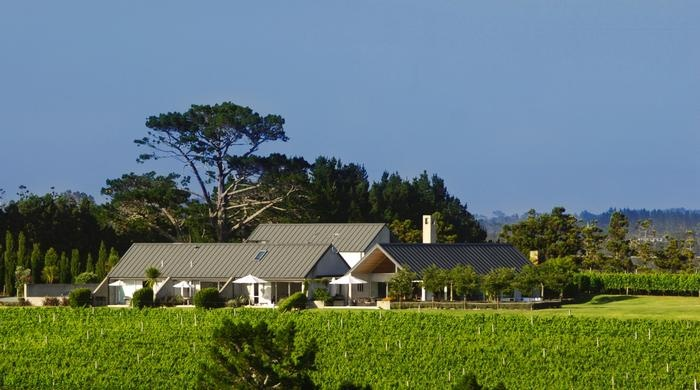 A Hidden Gem Amongst the Vines – Takatu Lodge & Vineyard in Matakana (1 hr north of Auckland) named one of Tatler UK's '101 Best Hotels in the World'. http://www.takatulodge.co.nz/