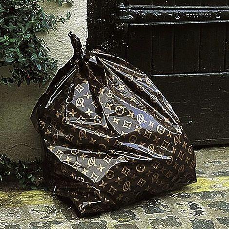 71 best images about louis vuitton goodies on pinterest - Louis vuitton trash bag ...