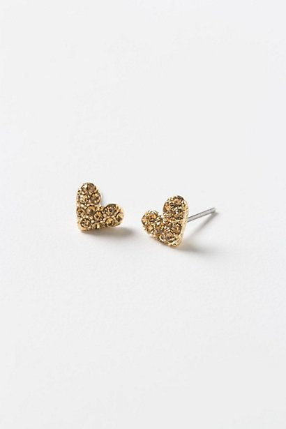 E.M. square stud earring - Metallic 3RkMM1