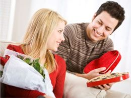 Slow economy may impact V-day joy: Survey