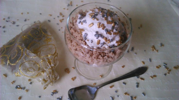Cukormentes gesztenyepüré, diétás desszert egyszerűen!