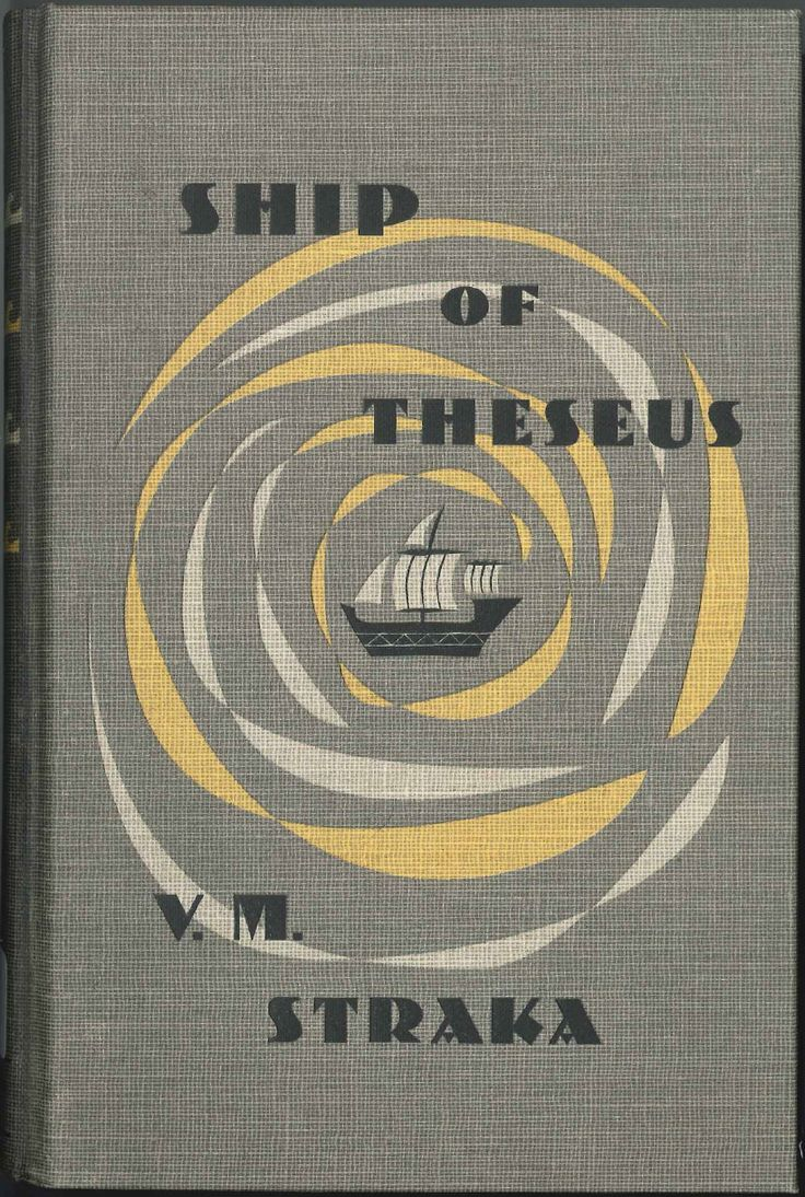Story behind ship of theseus