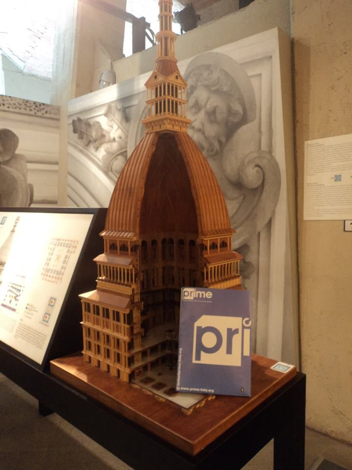 TOtheMuseum #Torino #museo