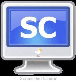 تحميل برنامج تصوير الشاشة سكرين سوت كابتور 2015 Download Screenshot Captor