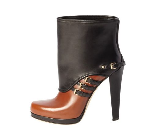 Bally. Love these. So different.